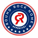 Round Rock Home Appraisal Logo